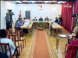 Testületi ülés Tát II rész 2013.01.29.