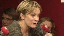 Patricia Kaas: L'heure du psy du 04/02/2013 dans A La Bonne Heure