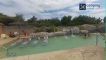 TEASER Yelloh! Village Le Brasilia - Canet en Roussillon (Languedoc-Roussillon) | Camping Street View