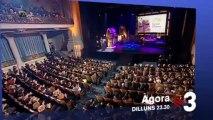 """TV3 - Dilluns, 23.25, a TV3 - """"Àgora"""" aquest dilluns entrevista a Joel Joan"""
