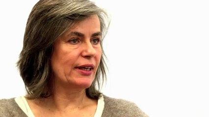 Vidéo de Béatrice Wilmos