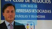 Bertrand Barthélémy_Directeur de La Chambre Franco-Espagnole de Commerce et d'Industrie_Madrid (février 2013)
