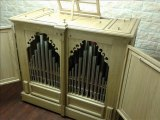 Continuo Organ Macor (2013) for sales