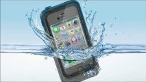 Réparation iPhone Bruxelles - iPhone tombé dans l'eau- iPhone 5 eau - iPhone 4S eau - iPhone 4 eau