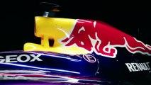 Infiniti Red Bull Racing RB9 launch video 2013