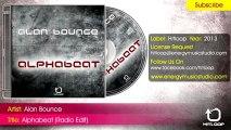 Alan Bounce - AlphaBeat