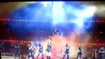 Super Bowl HD  [HD] SUPER BOWL 2013 Beyonce Super Bowl Halftime show performance  HALO