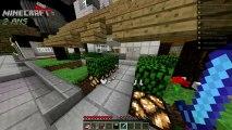 Soirée Nolife Gaming 02/02/2013 - Anniversaire du serveur Minecraft (Partie 3)