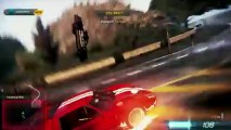 Need For Speed Most Wanted - Ford GT Boost Race - NFS01