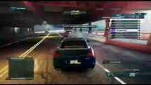 Need for Speed Most Wanted Multiplayer Montage NFS01 (Machinima Early-Access)