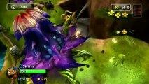 Skylanders Giants - Swarm Heroic Challenge : Shoot First, Shoot Later