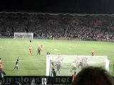 Bordeaux-Liverpool (but crouch)