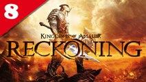 Les Royaumes d'Amalur : Reckoning - PC - 08 [Frapsoluce / Walkthrough]
