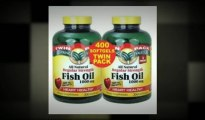 Fish Oil And Cholesterol - Amazing Benefits Of Fish Oil For Achieving A Healthy Heart