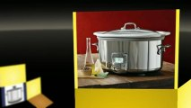 All Clad Deluxe Slow Cooker - All Clad Stainless Steel Slow Cooker