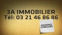 A louer - appartement - CALAIS (62100) - 2 pièces