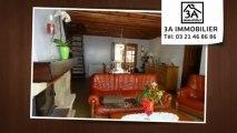 A vendre - maison - CALAIS (62100) - 5 pièces - 151m²