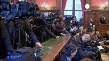 Marc Dutroux demande sa libération conditionnelle en...