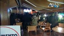 in vista delle elezioni politiche sabato il movimento cinque stelle ha incontrato gli elettori news agtv