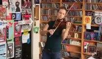 Violon  -  Hilary  Hahn  -  Gigue  Partita  N°  3  -  J.S.  bach  -