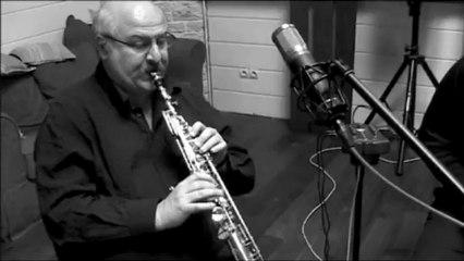 Xavier PHILLIPS et le Quatuor INEDITS - CALMEL / PORTEJOIE