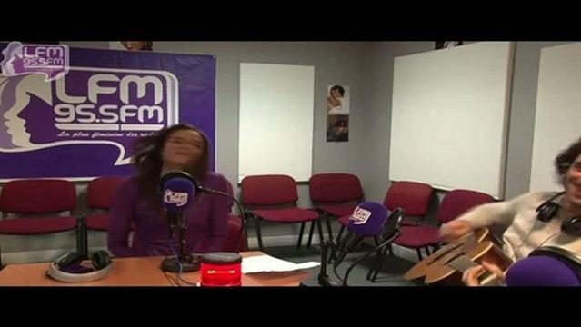 LFM Radio, LIVE Mélissa Mars - Tweet n'Roll