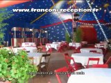 location de salle de reception Région Parisienne Ile de France Salle de reception proche Paris