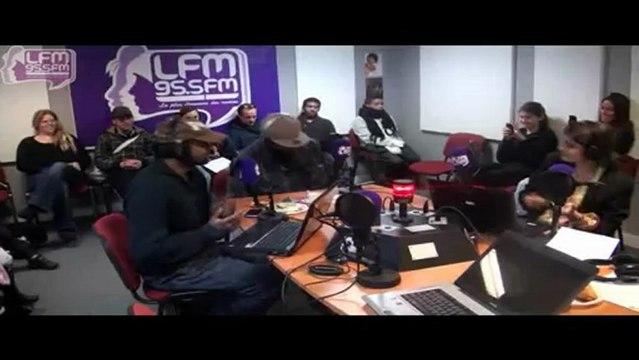 LFM Radio, LIVE Big Ali - Watibigali