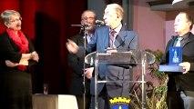 Cérémonie des beffrois d'honneur 2013