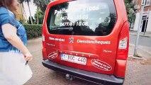 Titres-services, aide à domicile et centrale de repassage, Pauline services à Anderlecht | By Swtv