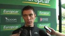 Cyclisme: Thomas Voeckler et Pierre Rolland prêts pour 2012