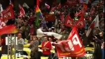 36e Congrès du PCF aux Docks d'Aubervilliers - P. Laurent : Nous allons faire sortir la gauche de la spirale de l'échec