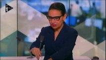 I>Télé : Marie Colmant, oublie qu'elle est en direct !