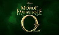 Le Monde Fantastique d'Oz - Spot TV Super Bowl XLVII [VOST|HD]