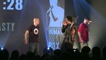 Beasty vs 2Spee - French Beatbox Battle - Best 16