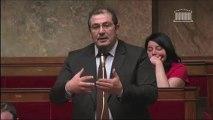 Intervention en séance de Pascal CHERKI sur l'ouverture du mariage aux personnes de même sexe