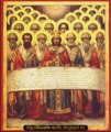 Filocalia Vll - Grigorie Sinaitul-Cuvântul 3-Despre liniştire şi rugăciune,Despre semnele harului şi amăgire