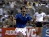 Italia - Germania gol di Tardelli 1982
