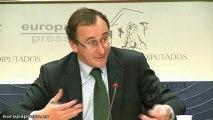 PP rechaza la iniciativa ciudadana de dación en pago