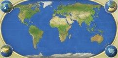 HS // Géographie de l'orange (aka explications et mise au point)