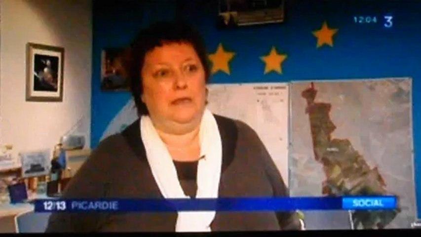 Brigitte Fouré réagit à l'annonce de la fermeture de l'usine Goodyear