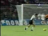 Juventus 1 - 0 Roma (Del Piero)