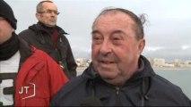 Vendée Globe : Impressions des fans de Jean-Pierre Dick