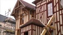Ouverture en juin pour la Maison du Tourisme (Troyes)