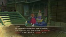 Ni No Kuni Wrath of the White Witch - Part 9 - Never Had a Friend Like Me!