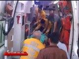 Siirt'te asker cinneti- 3 şehit! - İhlas Haber Ajansı (İHA)