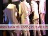 Koffi olomide ambiance à l' Hotel du fleuve camera non stop  avant - pendant - aprés concert  chez Gabana Basele