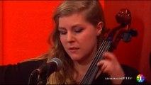 JJDA -  Linnéa Olsson, en LIVE !!! (05/02/2013)