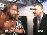 HHHBK - Raw Recap (10.08.07) HBK Returns WWE Promo Tribute