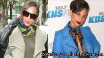 Alicia Keys Disrespecting the National Anthem at Super Bowl 2013?